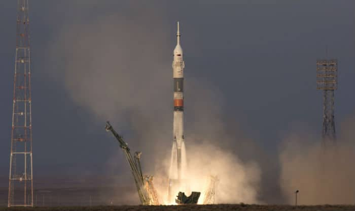 Russia Says Satellite Launch Failure Due to Programming Error