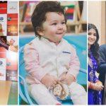 Viral Pics Of The Week: Taimur Ali Khan's Birthday, Virat Kohli - Anushka Sharma Meet PM Narendra Modi