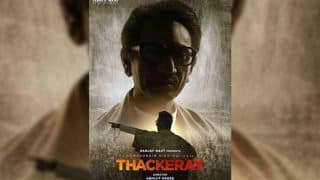 Thackeray The Film Teaser: Nawazuddin Siddiqui's Transformation As Bal Thackeray Will Leave You Stunned