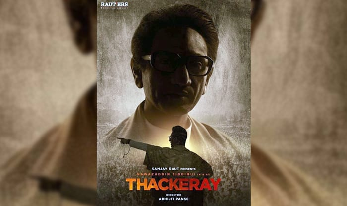 balasaheb thackeray movie near me