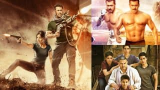 Tiger Zinda Hai Gets 5700 Screens Worldwide, Beats Dangal And Sultan - Read Details