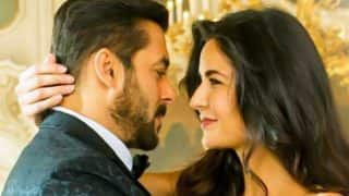 Salman Khan Has Found A Girl; Is It Katrina Kaif? Read Tweet!