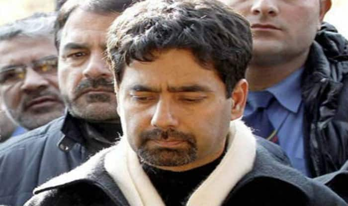 Tassaduq Mufti resigns as Coordinator, CM?s Grievance Cell