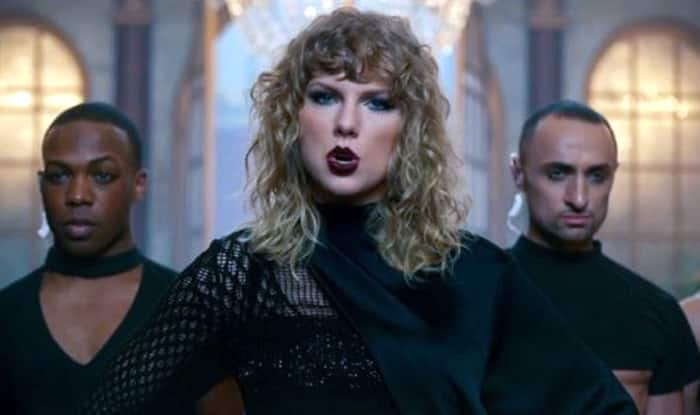 Twitter User Asks who is a Badder B**ch Than Taylor Swift, Netizens Comes up with answers