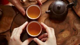 International Tea Day 2017: Different Types of Tea and How to Brew Them