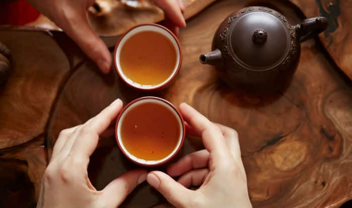 International Tea Day 2017: Different Types of Tea and How
