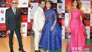 Zee Cine Awards 2018 : Latest News, Videos and Photos on Zee