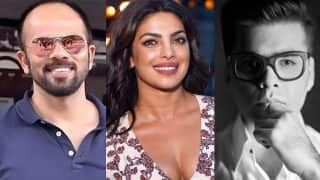 Priyanka Chopra On The First Episode Of Karan Johar And Rohit Shetty's India's Next Superstar?