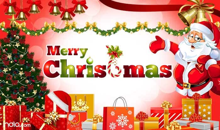 christmas 2017 greetings best messages shared by twitterati to wish merry xmas tis the season - Christmas Wishes Video