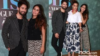 Did Shahid Kapoor's Ex-Girlfriend Cheat On Him? The Actor Makes Some Shocking Revelations
