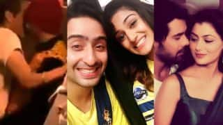 Vikas Gupta Kisses Akash Dadlani, Erica Fernandes Reacts To Break Up With Shaheer Sheikh, Kumkum Bhagya Completes 1000 Episodes - Television Week In Review
