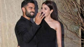 Virat Kohli, Anushka Sharma Are Getting Married This Weekend! This Latest Update Is Proof