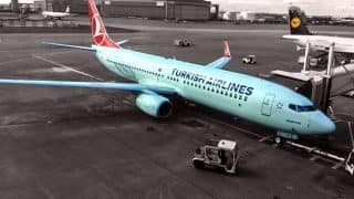 Turkish Airlines Flight Diverted Due to Misleading 'Bomb On Board' Wi-Fi Hotspot