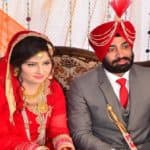 Pakistan Army's First Sikh Officer Gets Married, Officials Say Respect Rights of Religious Minorities