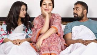 Chhuri Short Film: Twitterati Loved Watching Tisca Chopra, Anurag Kashyap and Surveen Chawla's Movie