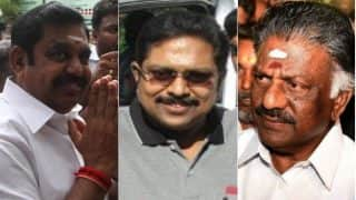 After RK Nagar Bypoll Defeat, AIADMK Sacks 6 TTV Dhinakaran Loyalists From Party Posts