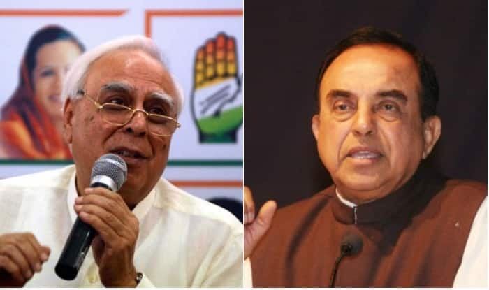 Now, PM welcomes Sunni Waqf Board statement 'disowning' Sibal