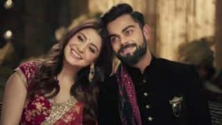 Anushka Sharma - Virat Kohli's Wedding Was Planned A Year Ago In Sri Lanka?