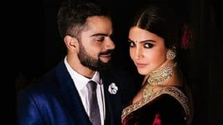 There's No Room For Competition With Anushka Sharma, Insists Virat Kohli