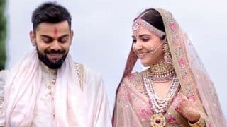Anushka Sharma- Virat Kohli Wedding : The Goofiest Pictures Of The Newly Weds Are Here!