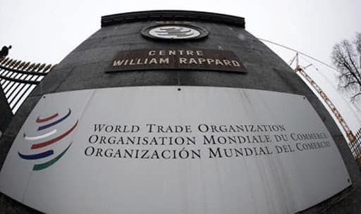 WTO struggles to hone global trade vision after U.S. turnabout