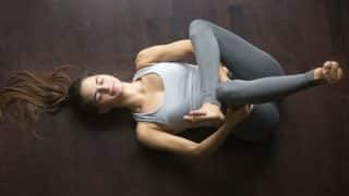 Yoga Asanas to Help Build Strong Immunity