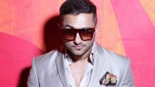 Blue Eyes Rapper Yo Yo Honey Singh Preps For Comeback Video - Read Tweet