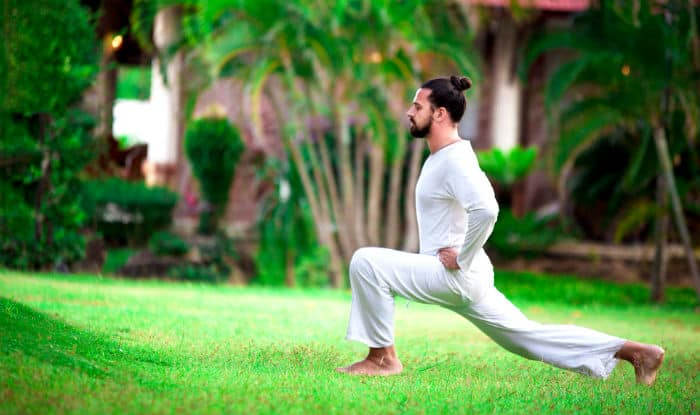 Yoga Asanas For Men 5 Best Poses