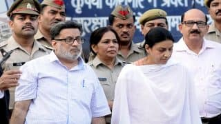 Aarushi Murder Case: Hemraj's Wife Moves Supreme Court, Challenges Acquittal of Rajesh And Nupur Talwar