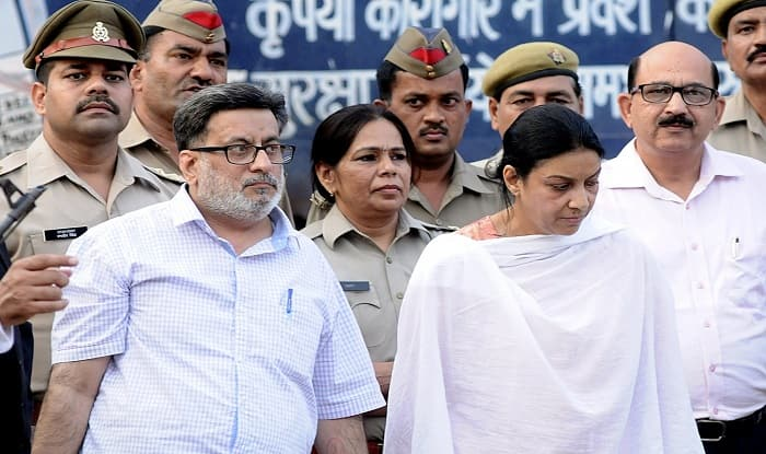 Aarushi case: Hemraj's wife moves SC challenging Talwars' acquittal