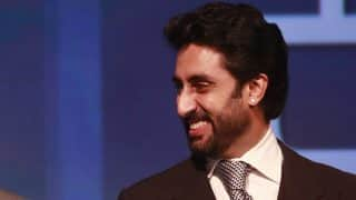 Abhishek Bachchan Gets Trolled For Living With His Parents, Gives It Back In Style - Read Tweets