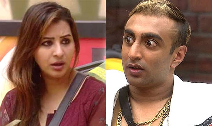 Akash and Shilpa get nominated for eviction