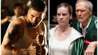 Akshay Kumar To Star In AR Murugadoss' Remake Of Million Dollar Baby?