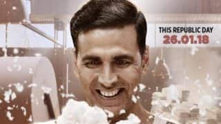 Padman New Poster: Akshay Kumar Looks Every Bit As 'Mad' Needed To Become Famous