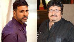 अक्षय कुमार ने खोला राज कहा- नीरज वोरा की वजह से की कॉमेडी फिल्मों में एंट्री