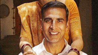 Padman New Poster: अक्षय कुमार के अलावा दिखा एक और चेहरा