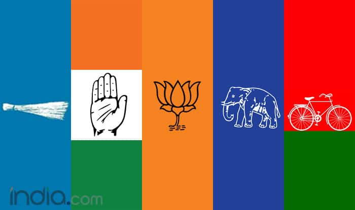 Uttar Pradesh Municipal Corporation Elections 2017 Results