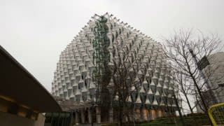 American Embassy in London is World's Most Expensive Embassy At USD 1 Billion: Check out pictures