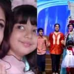 Aaradhya Bachchan's Dance Moves At Her School's Annual Day Function Steals The Show  – Watch Video