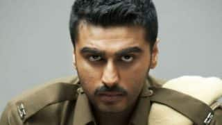 Shocking! Arjun Kapoor Gets Assaulted By A Drunk Man On The Sets Of Sandeep Aur Pinky Faraar