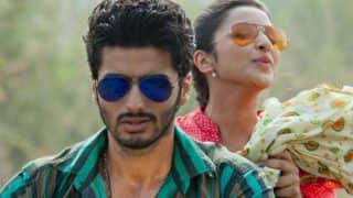 Arjun Kapoor - Parineeti Chopra's Namaste Canada To Be Renamed As Namaste England