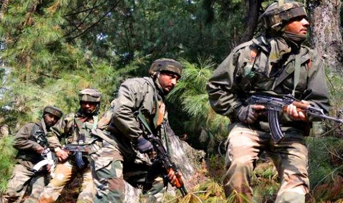 Kashmir: Two militants killed in gunfight
