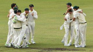 Ashes 2017-18: Australia Hammer England In Perth to Regain Urn