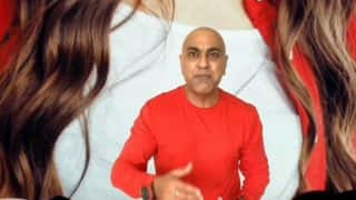 Baba Sehgal's Video of Ed Sheeran's Shape of You Will Haunt you Forever