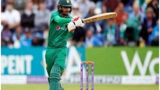 पाकिस्तानी क्रिकेटर्स की धुआंधार बल्लेबाजी, एक ने एक ओवर में लगाए 6 छक्के, दूसरे ने 26 गेंद पर शतक