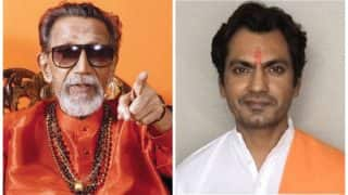 Nawazuddin Siddiqui To Play The Role Of Bal Thackeray In His Upcoming Biopic
