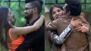 Bigg Boss 11: Puneesh Sharma And Hina Khan's Get Emotional - Find Out Why!