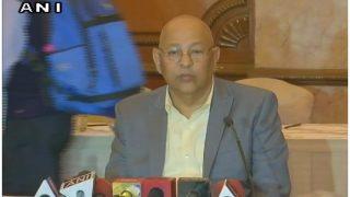 सरकार इजाजत दे तो भारत-पाक क्रिकेट सीरीज के लिए तैयार: BCCI