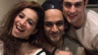 Bigg Boss 11:  Vikas Gupta Blames Priyank Sharma For Benafsha Soonawalla's Eviction; She Thanks Fellow Contestant Vikas on Instagram