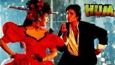 Video-अमिताभ बच्चन को याद आई श्रीदेवी, तस्वीर शेयर करके किया 'जुम्मा चुम्मा' गाने को याद